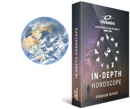 In Depth Horoscope