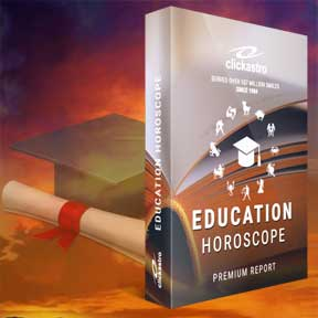 Education Horoscope