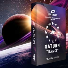 Saturn Transit